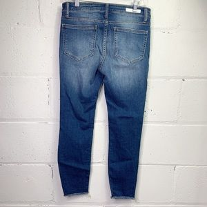 Cello Jeans - Cello destroyed skinny jeans